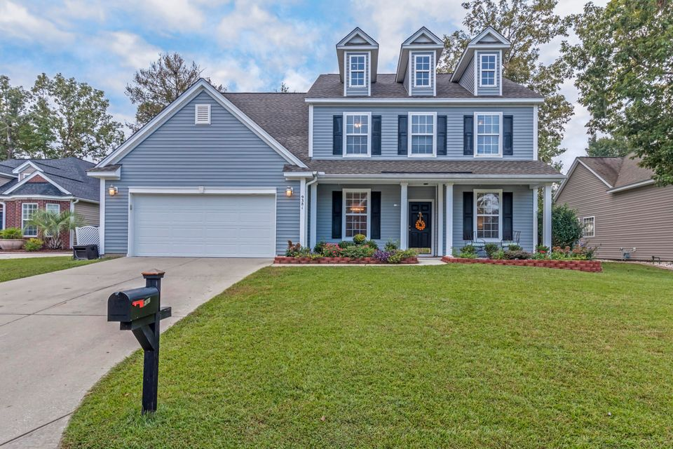 9381  Ayscough Road Summerville, SC 29485