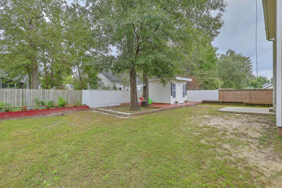 169  Hainsworth Drive North Charleston, SC 29418