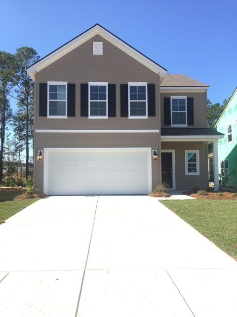 142  Chaste Tree Circle Goose Creek, SC 29445