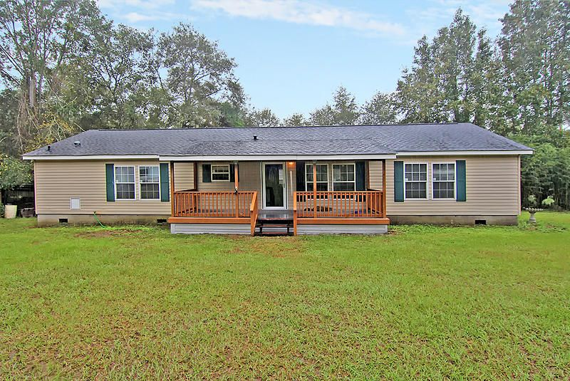 149  Walnut Heights Road Dorchester, SC 29437