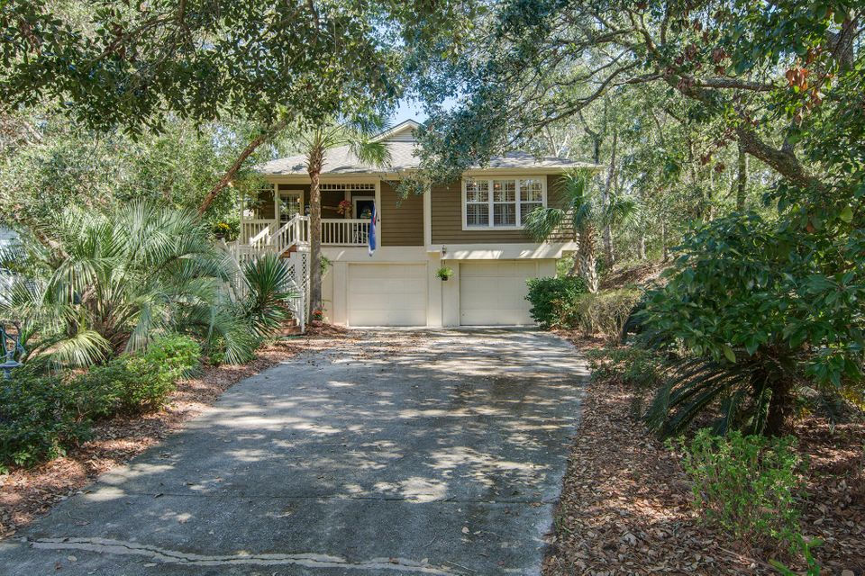 36  Beachwood W Isle Of Palms, SC 29451