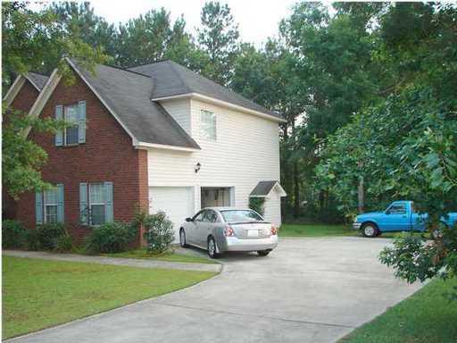 142  Jillian Circle Goose Creek, SC 29445