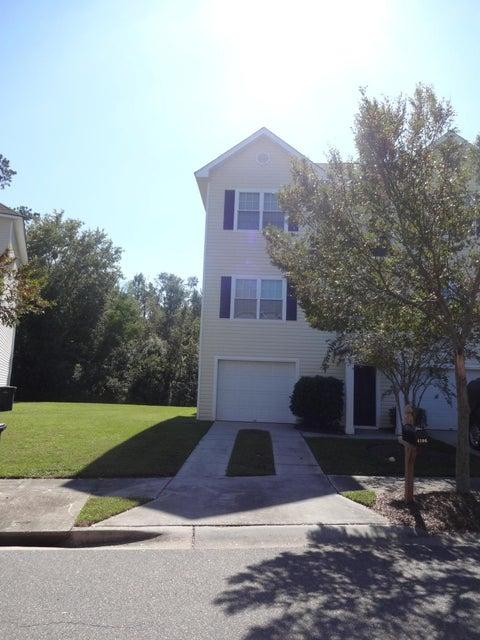 4106  Babbitt Street Charleston, SC 29414
