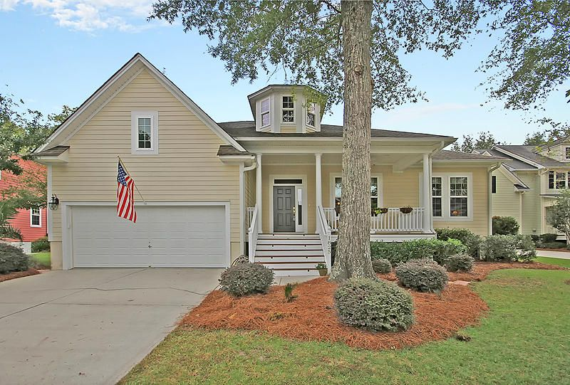 1825  Two Cedar Way Mount Pleasant, SC 29466
