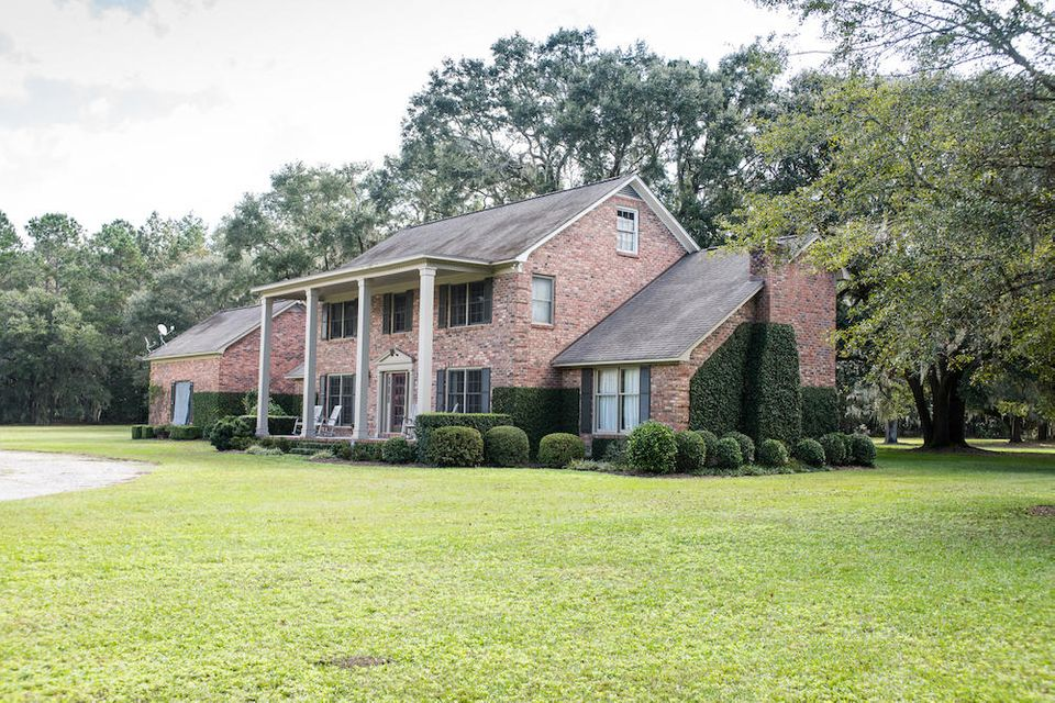 4709  River Road Johns Island, SC 29455
