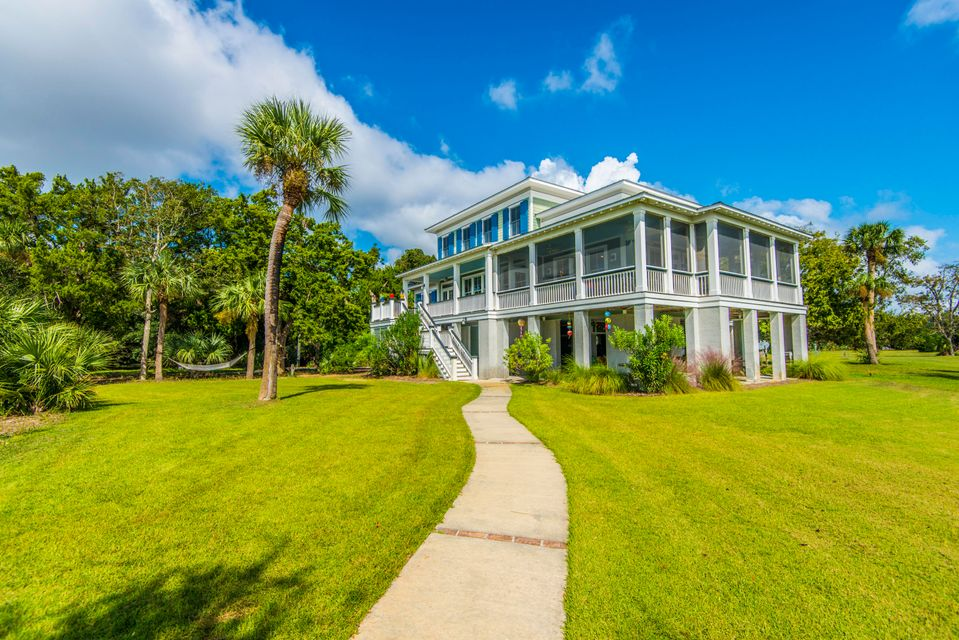 8526  Oyster Factory Road Edisto Island, SC 29438