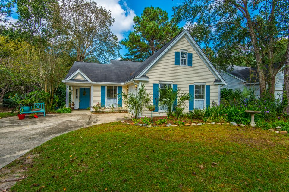 568  Tea House Lane Mount Pleasant, SC 29464