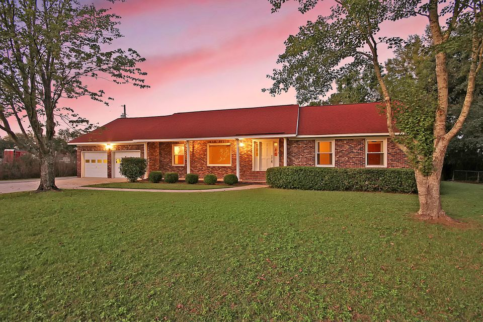 937 River Road Johns Island, SC 29455