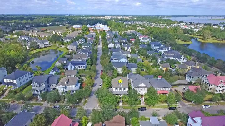 1260  Smythe Street Daniel Island, SC 29492