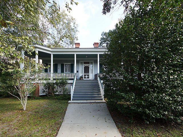 215 W 2ND South Street Summerville, SC 29483