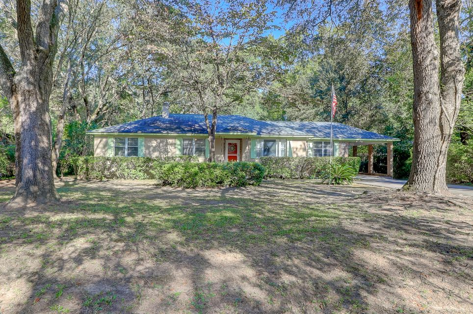1414  Joy Avenue Charleston, SC 29407