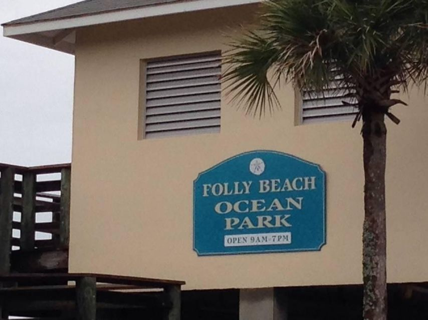 304 W Hudson Avenue Folly Beach, SC 29439