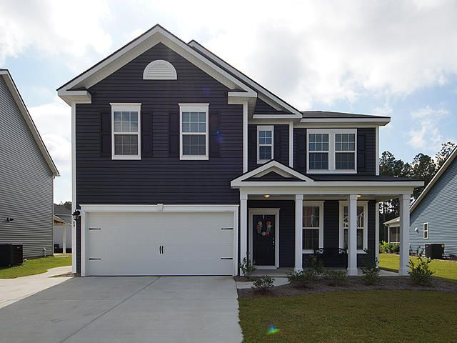 169  Basket Grass Lane Summerville, SC 29483