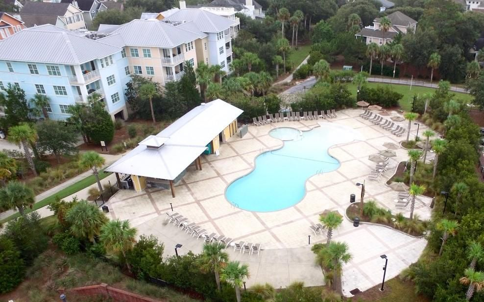 105 B Village At Wild Dunes Isle Of Palms, SC 29451
