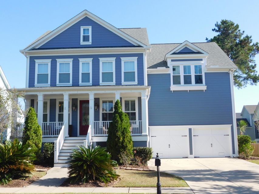 4204  Coolidge Street Mount Pleasant, SC 29466