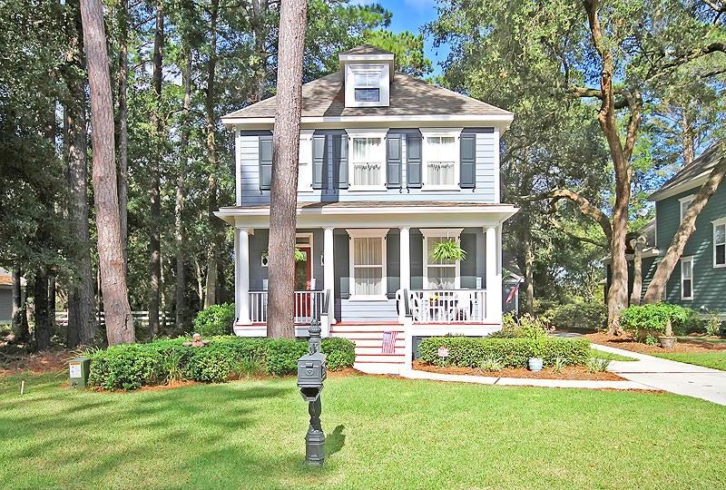 3222  Johnstowne Street Johns Island, SC 29455