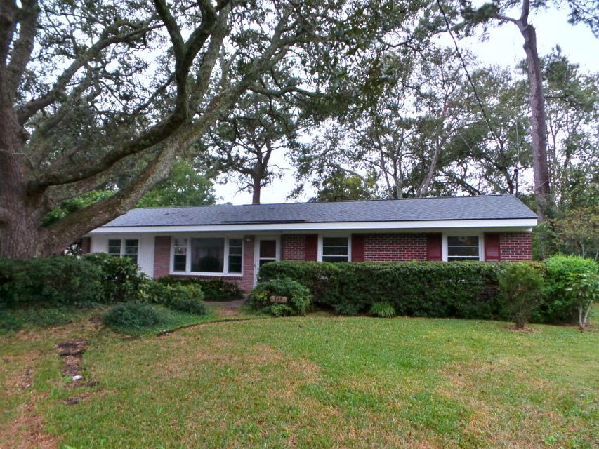 313  Cessna Avenue Charleston, SC 29407