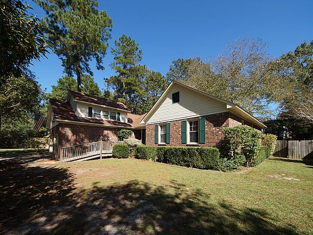 158  Hickory Trace Drive Goose Creek, SC 29445
