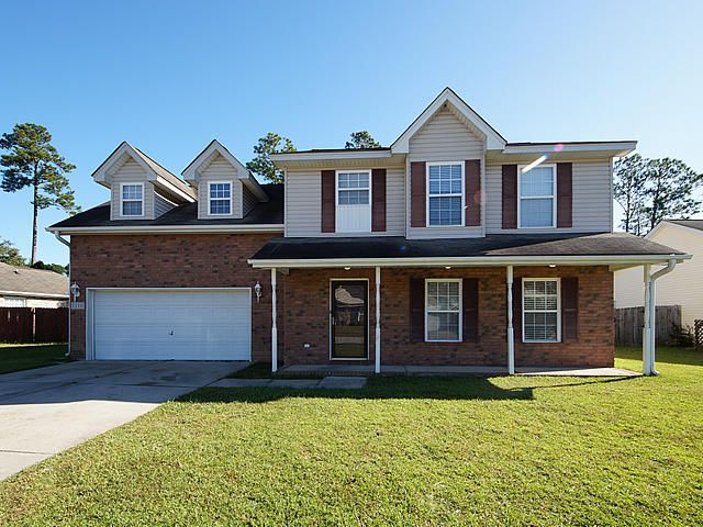 1210  Millbrook Road Summerville, SC 29483