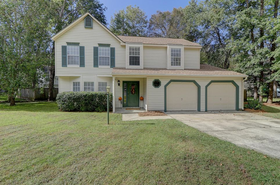 2101  Pinehurst Avenue Charleston, SC 29414