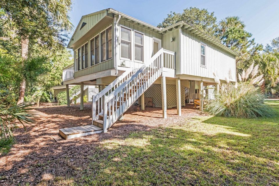 21  Sandpiper Court Isle Of Palms, SC 29451