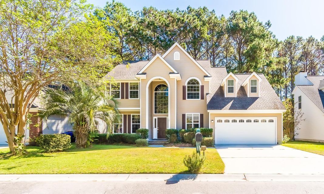 1127 Old Course Lane Mount Pleasant, SC 29466