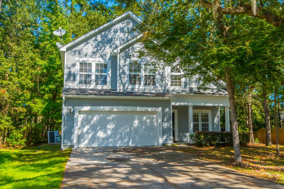 8646  Coppergrove Drive North Charleston, SC 29420