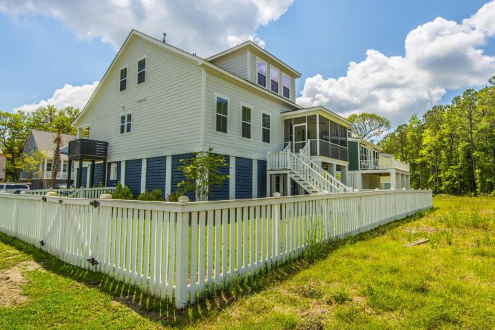 2658  Colonel Harrison Drive Johns Island, SC 29455