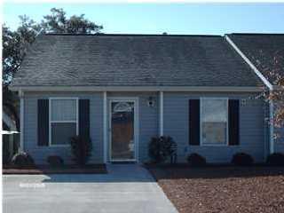 1437  Amanda Park Lane Charleston, SC 29412