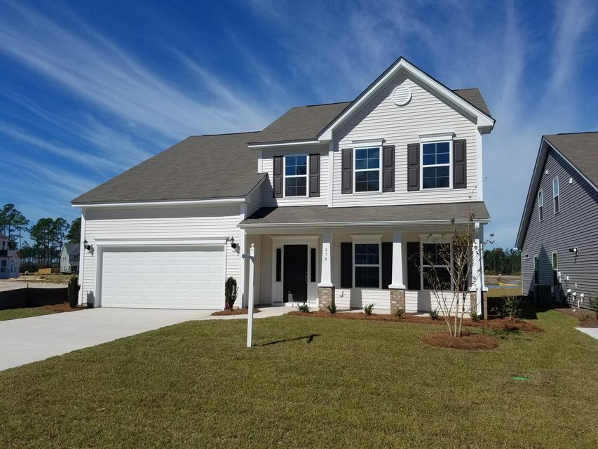 216  Saxony Loop Summerville, SC 29486