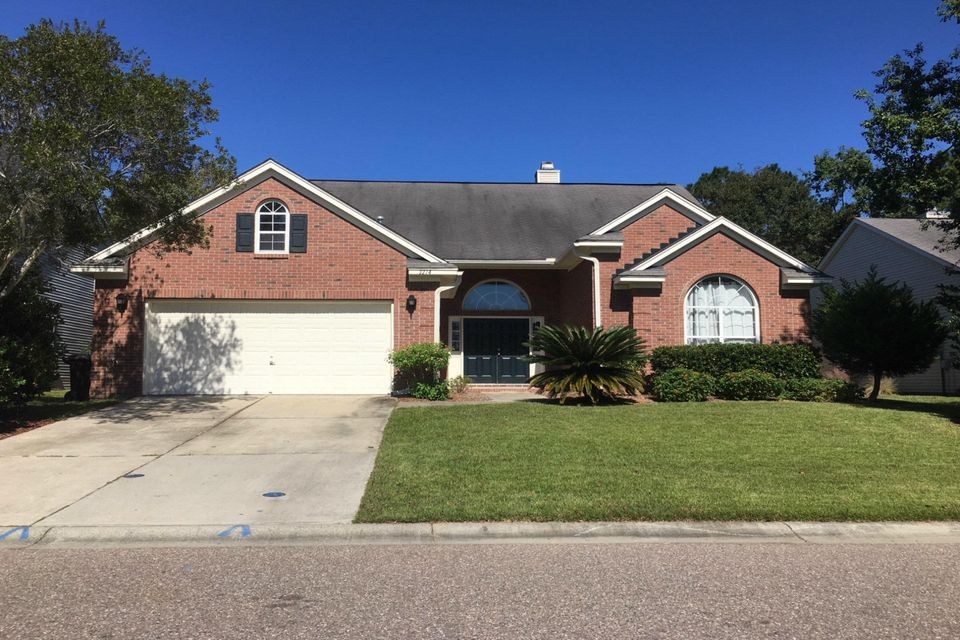 3214  John Bartram Place Mount Pleasant, SC 29466