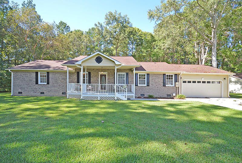 117  Wallace Road Goose Creek, SC 29445