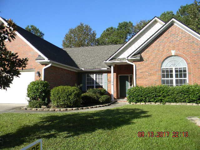 136  Chatfield Circle Goose Creek, SC 29445