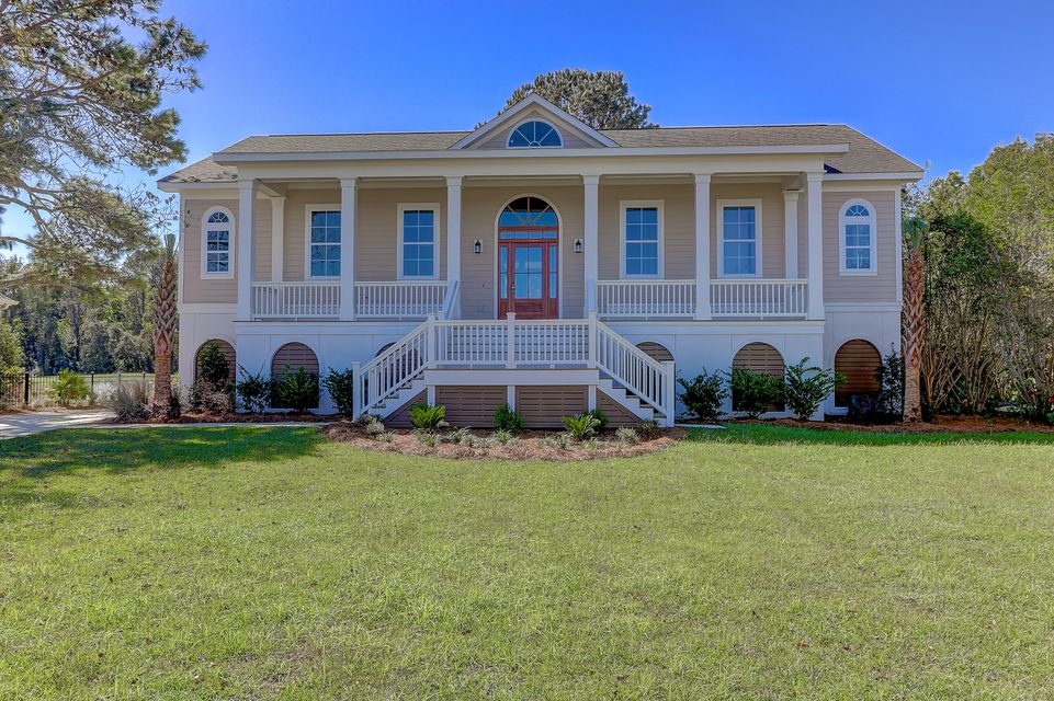 4322  Hope Plantation Drive Johns Island, SC 29455