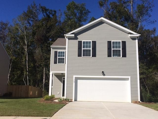 169 Stoney Creek Way Moncks Corner, SC 29461