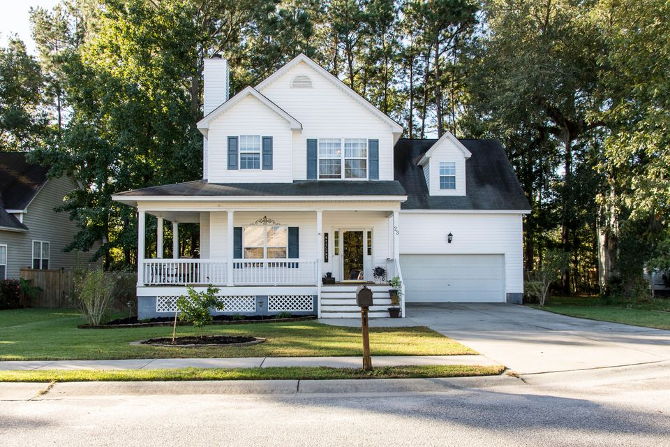 23  Commissioners Court Hanahan, SC 29410
