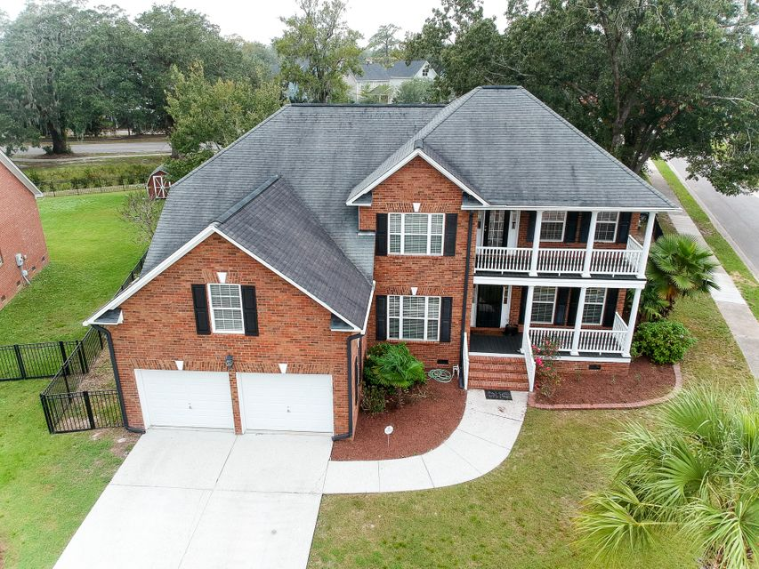 5039  Spaniel Drive North Charleston, SC 29405