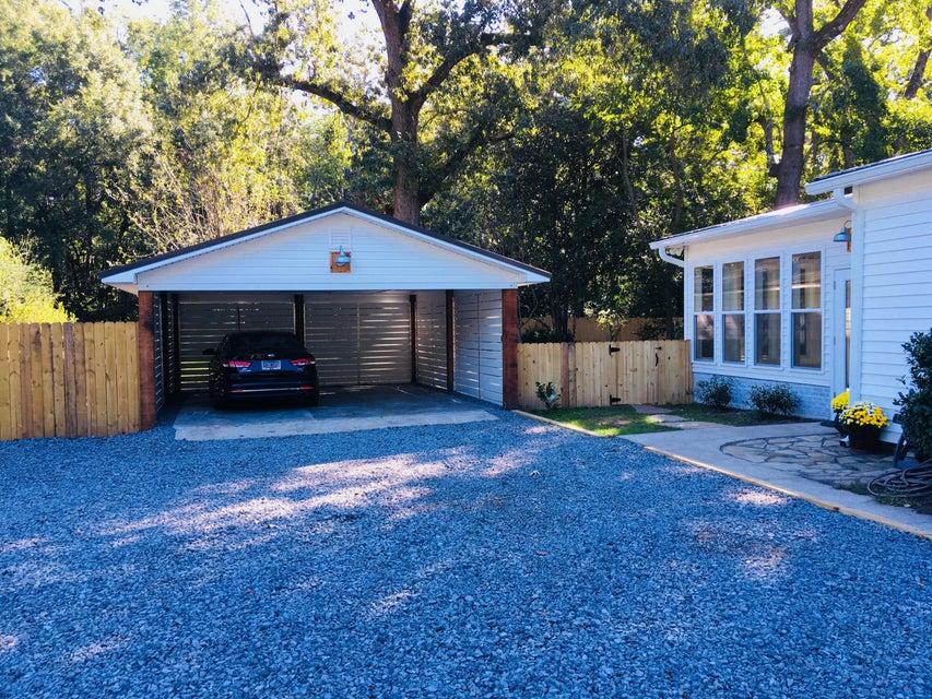 494  Woodland Shores Road Charleston, SC 29412