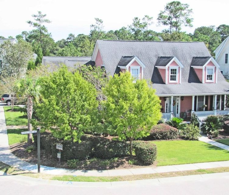 1608  Sewee Fort Road Mount Pleasant, SC 29466