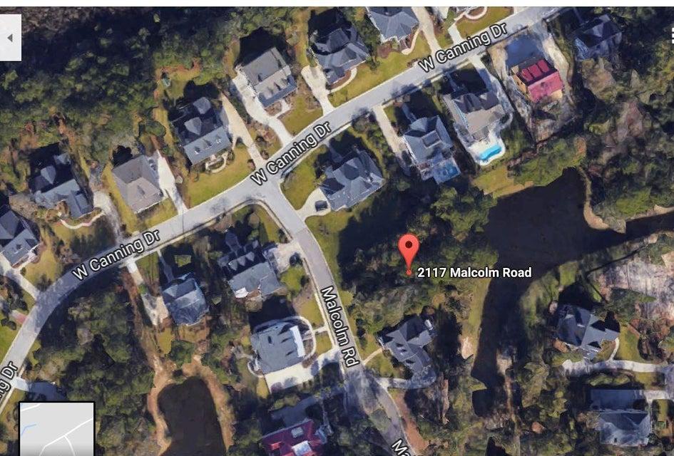 2117  Malcolm Road Mount Pleasant, SC 29466