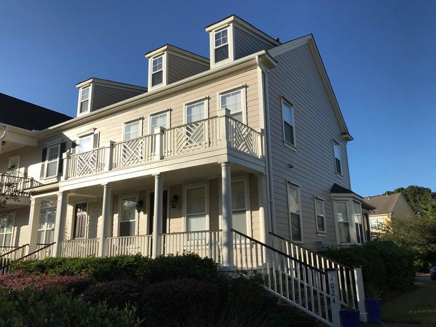 1024  Zinser Street Mount Pleasant, SC 29466