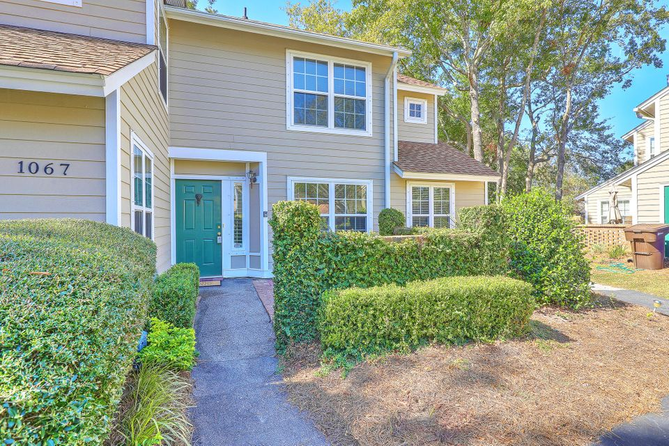 1067 Planters Place Mount Pleasant, SC 29464