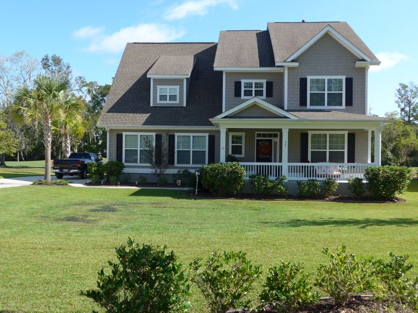 261  Shadowmoss Parkway Charleston, SC 29414