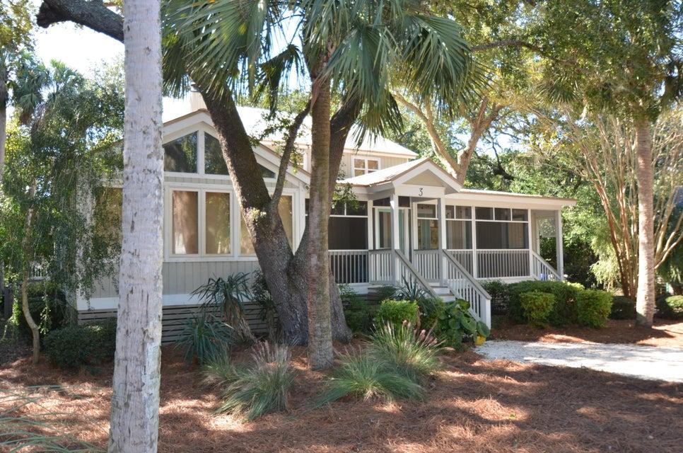 3 Shad Row Isle Of Palms, SC 29451