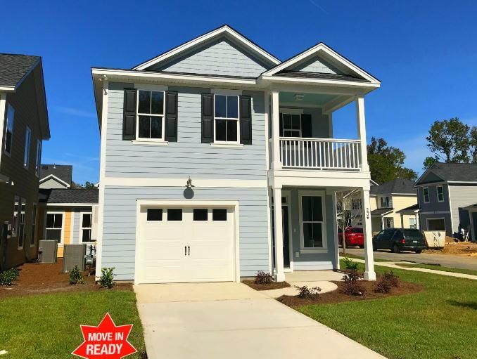 236  Brambling Lane Charleston, SC 29414