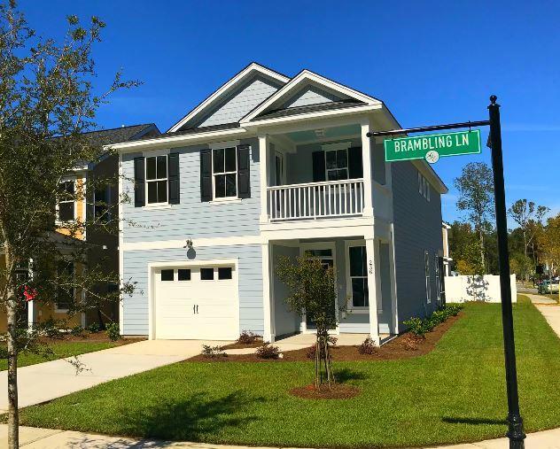 236  Brambling Lane Charleston, SC 29414