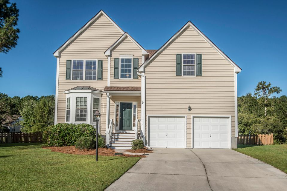 1417  Thayer Place Mount Pleasant, SC 29466