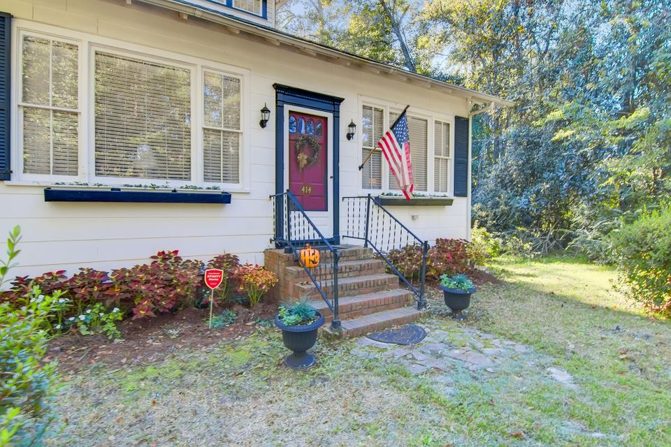 414 W 2ND S Street Summerville, SC 29483
