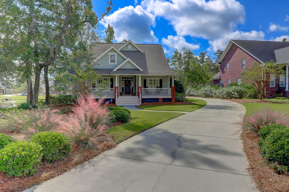 140  Brogun Lane Charleston, SC 29414