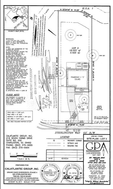 309  Sterlington Way Charleston, SC 29414